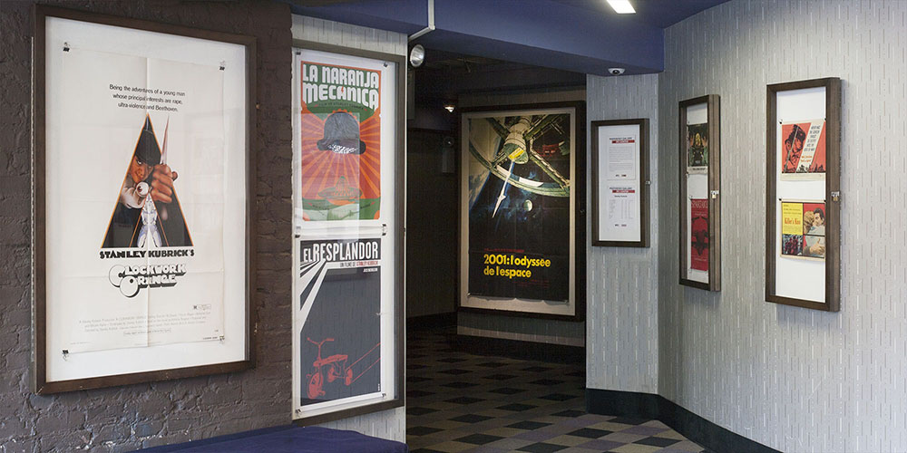 IFC Center Gallery
