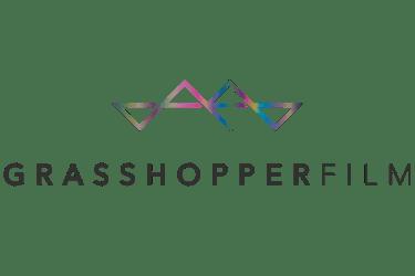 Grasshopper Film Logo