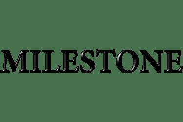 Milestone Films Logo