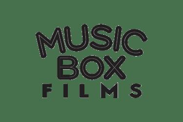 Music Box Films Logo