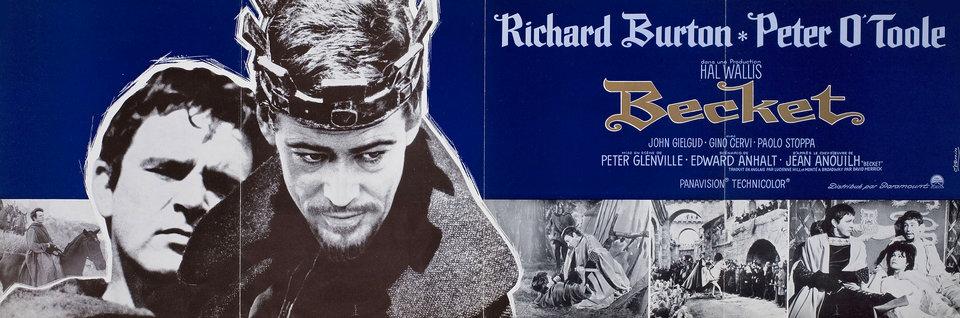 Becket 1964 French Program