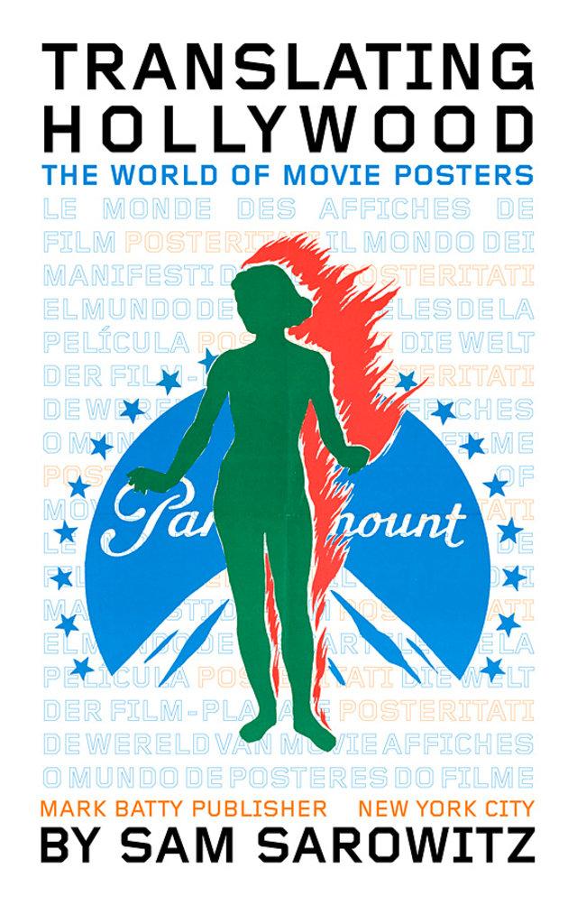 Translating Hollywood 2008 U.S. Book