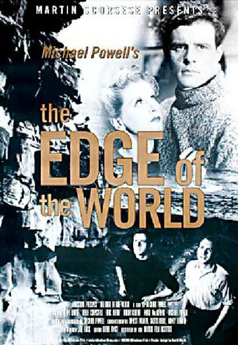 The Edge of the World R2000 U.S. One Sheet Poster