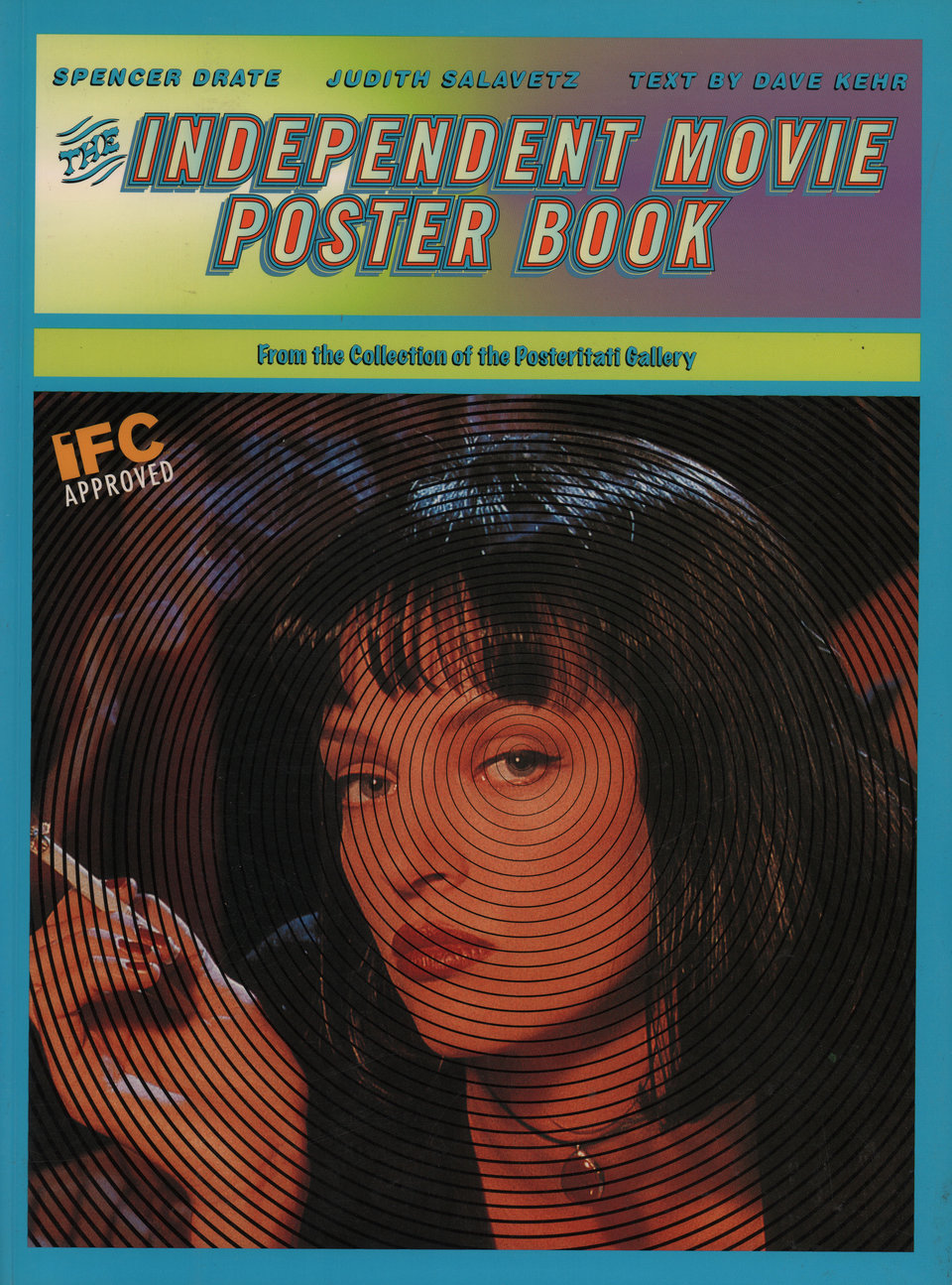 The Independent Movie Poster Book 2005 U.S. Book