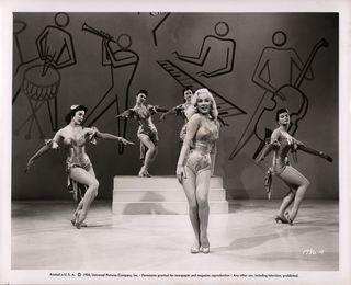 Ain't Misbehavin' 1955 U.S. Silver Gelatin Single-Weight Photo Alternate Image